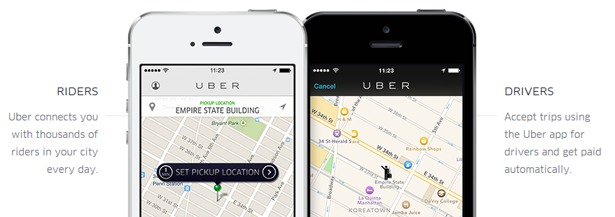 how to get more request on uber