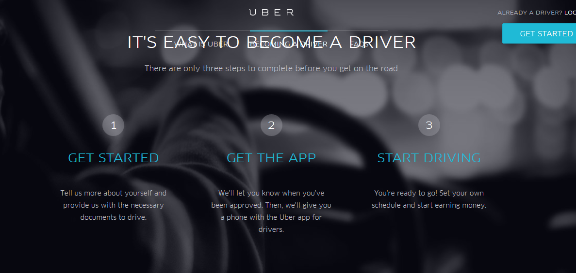 How To Be An Uber Driver >> How To Become An Uber Driver Partner In Manila Uber Mnl Tips